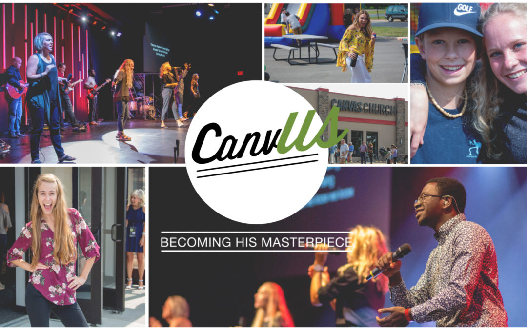 CanvUS – Excellence and The One